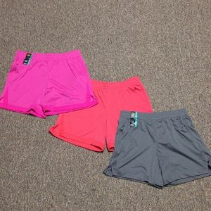 Bundle of Shorts! 3 pairs of brand new shorts!